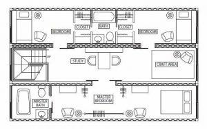 Que Ce Soit Pour Une Petite Maison Ou Pour Une Maison Sur Plusieurs étages.  Le Constructeur Sans Plan Ne Peut Rien Faire De Correct.